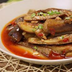 鱼香茄子煲