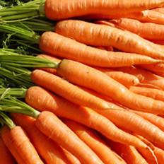 胡萝卜三种吃法更营养