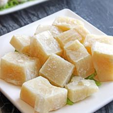 冻豆腐竟有四大功效