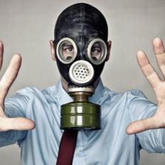 九种食物可防雾霾