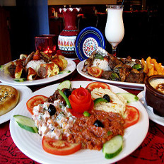 土耳其饮食文化