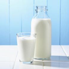 脱脂牛奶不一定好