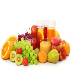 鲜榨果蔬汁的优缺点