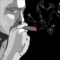 抽烟男人吃什么食物好