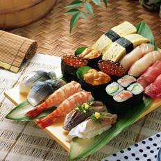 自然和谐的日本饮食文化