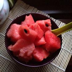 注意了!12种情况不能吃西瓜!