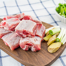 生肉该如何进行清洗