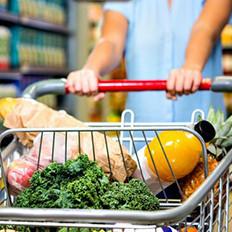 2016年食品抽检合格率96.8%